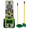 "Poop Posse PET WASTE CLEAN-UP SYSTEM 36"" (91cm) - Click for more info"