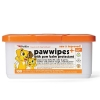 Petkin PAW WIPES - 100pk - Click for more info