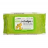 Petkin BAMBOO ECO PET WIPES -80pk - Click for more info