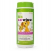 Petkin BAMBOO ECO EAR WIPES -80pk - Click for more info
