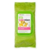 Petkin BEMBOO ECO TUSHIE WIPES - 80pk - Click for more info