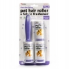Petkin PET LINT HAIR ROLLER - Lavender 180ct - Click for more info