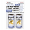 Petkin - PET LINT HAIR ROLLER LAVENDER REFILL - Click for more info