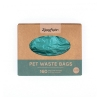 ZippyPaws PET WASTE BAGS Box of 160 bags - Teal - Click for more info