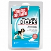 Simple Solution WASHABLE DIAPER Medium - Click for more info