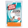 Simple Solution WASHABLE DIAPER Large - Click for more info