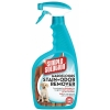 Simple Solution STAIN & ODOR REMOVER FOR HARDFLOORS 945mL - Click for more info