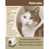 PETMATE ZEOLITE FILTER HOODED PAN LARGE - Click for more info