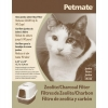 PETMATE ZEOLITE FILTER HOODED PAN JUMBO - Click for more info