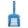 Scream LITTER SCOOP Loud Blue 28x13cm - Click for more info