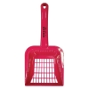 Scream LITTER SCOOP Loud Pink 28x13cm - Click for more info