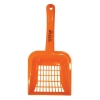 Scream LITTER SCOOP Loud Orange 28x13cm - Click for more info