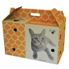 Ourpets PET SHUTTLE (cm 44L x 25W x 28H) - Click for more info