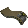 Scream S-CURVE CAT SCRATCHER (55x23.5x12cm) Loud Green/Black - Click for more info