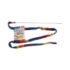 """CatDancer CAT CHARMER 48""""  (122cm) + 16"""" (41cm) Wand - Click for more info"""