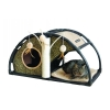 ZEEZ FELINE ARCH FUN HOUSE 81 x 40 x 40cm - Click for more info