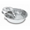 Pioneer STAINLESS STEEL PET FOUNTAIN - Big Max Style - Click for more info