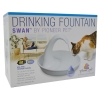 Pioneer SWAN DRINKING PET FOUNTAIN 2.36L - Click for more info