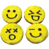 Huds and Toke - EMOJI COOKIE 4pk - Click for more info