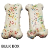 Huds and Toke - SUPER SPARKLE BONE BULK BOX 16pk - Click for more info