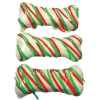 Huds and Toke - WHITE XMAS DOGGY BONE BULK 40pk - Click for more info