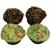 Huds and Toke - MUTT MUFFINS 4pk - Click for more info