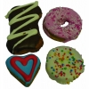 Huds and Toke - DOGGY COOKIE MIX 4pk - Click for more info