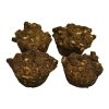 Huds and Toke - SMALL ANIMAL MUNCHY MUFFINS 4pk - Click for more info