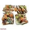 Huds and Toke - DOGGY ROCKY ROADS (5.5cm) BULK 32pk - Click for more info