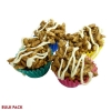 Huds and Toke - DOGGY CRACKLE (5cm) BULK 20pk - Click for more info
