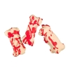 "Huds and Toke - ""FAKE"" BLOOD SPLATTER BONES 3pk - Click for more info"