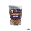Huds and Toke HORSE CARROT BIX 200g - Click for more info
