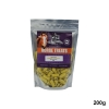 Huds and Toke HORSE TURMERIC AND COCONUT BIX 200g - Click for more info
