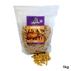 Huds and Toke HORSE CARROT BIX 1kg - Click for more info
