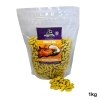 Huds and Toke HORSE TURMERIC AND COCONUT BIX 1kg - Click for more info