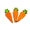 Huds and Toke HORSE CARROT COOKIES 4pk - Click for more info
