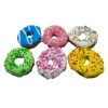 Huds and Toke HORSE MINI PRETTY PONY DONUT COOKIES 4pk - Click for more info