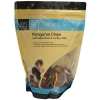 ZeeZ KANGAROO CHIPS, SWEET POTATO & PARSLEY 600g - Click for more info