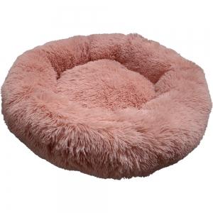 Prestige SNUGGLE PALS CALMING CUDDLER BED - Pink 80cm - Click for more info
