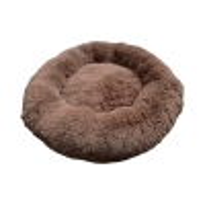 Prestige SNUGGLE PALS CALMING CUDDLER BED - Brown 80cm - Click for more info