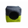 Scream PET CUBE Loud Green 40x40x40cm - Click for more info