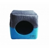 Scream PET CUBE Loud Blue 40x40x40cm - Click for more info