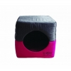 Scream PET CUBE Loud Pink 40x40x40cm - Click for more info