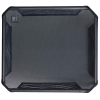 ZeeZ PLATINUM ELEVATED PET BED REPLACEMENT COVER Black Mediu - Click for more info