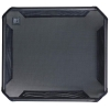 ZeeZ PLATINUM ELEVATED PET BED REPLACEMENT COVER Black Large - Click for more info
