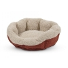 ASPEN PET SELF WARMING CAT BED (48cm) - Click for more info
