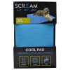 Scream COOL PAD Loud Blue Xlarge 81 x 96cm - Click for more info