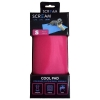 Scream COOL PAD Loud Pink Small 40 x 50cm - Click for more info
