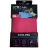 Scream COOL PAD Loud Pink Xlarge 81 x 96cm - Click for more info