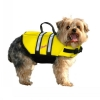 Pawz - DOGGY LIFE JACKET Medium Yellow - Click for more info